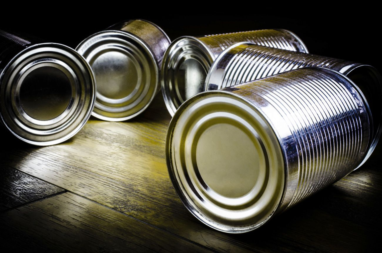 lattine alluminio sostenibilità