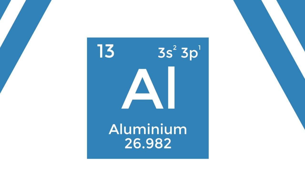 Cos 39 l 39 alluminio in fissa per for Cos e l antonomasia