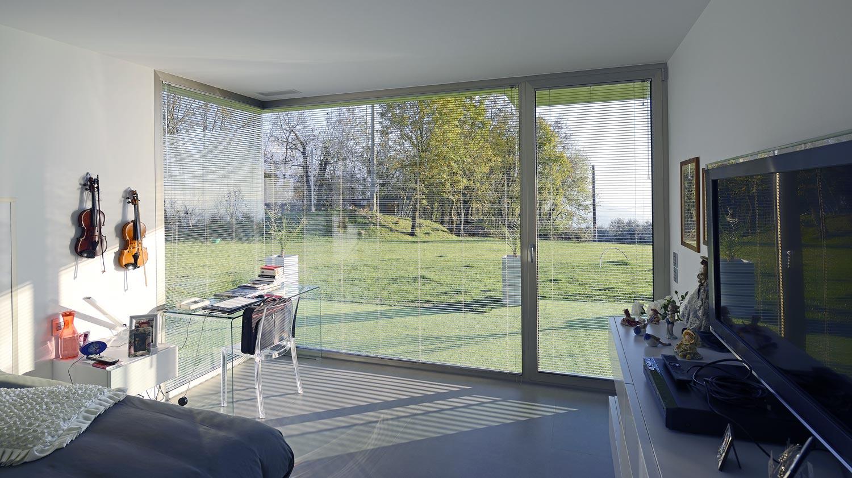 Immagini infissi amazing infissi in alluminio a taglio for Infissi finestre