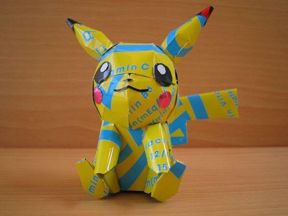 Pikachu_makaon